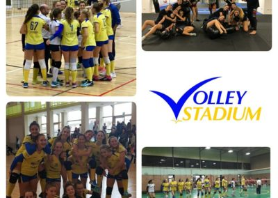 3_Unimeat VOLLEY STADIUM